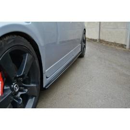 Poszerzenia Progów ABS - Mazda 6 Mk1 MPS