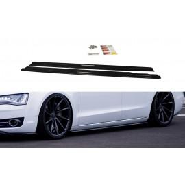 Poszerzenia Progów ABS - Audi A8 D4