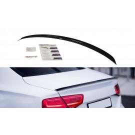 Przedłużenie Spojler Tylnej Klapy ABS - Audi A8 D4