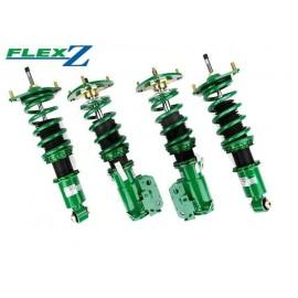 Zawieszenie Gwintowane TEIN FLEX Z - HONDA CIVIC TYPE R (FD2)