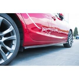 Poszerzenia Progów ABS - Mazda 6 GJ (Mk3) Facelift