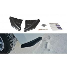 Splittery Boczne Tylnego Zderzaka ABS - Kia Cee'd GT Mk2