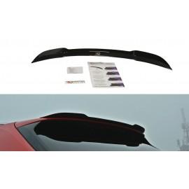 Nakładka Spojler Tylnej Klapy ABS - Audi A4 B9 S-Line Avant