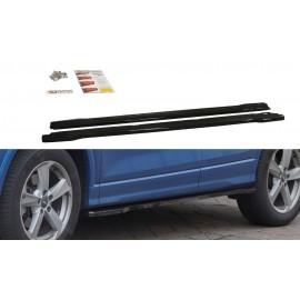 Poszerzenia Progów ABS - Audi Q2 Mk1 Sport