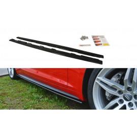Poszerzenia Progów ABS - Audi A5 F5 S-line