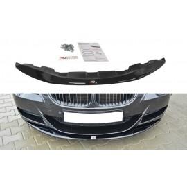 Przedni Splitter / dokładka ABS (wer.1) - BMW M6 E63