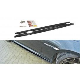 Poszerzenia Progów ABS - BMW M6 E63