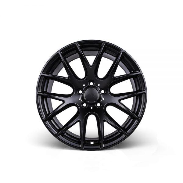 Felgi Aluminiowe 18 Czarne