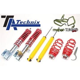 Citroen C4 - gwint TA-technix
