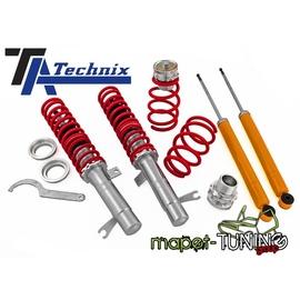 Ford Focus - gwint TA-technix