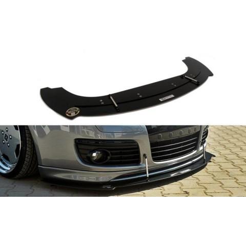 Splitter RACE Przedniego Zderzaka - VW Golf 5 GTi 30th
