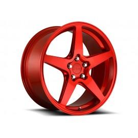 Felgi Rotiform WGR - 18x8,5 Candy Red