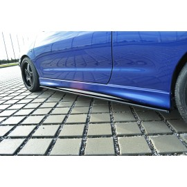 Poszerzenia Progów ABS - SEAT IBIZA MK2 FACELIFT CUPRA