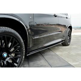 Poszerzenia Progów ABS - BMW X5 F15 M50d