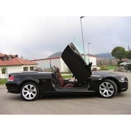 LSD Lambo Style Doors BMW Serii 6  Coupe / Cabrio