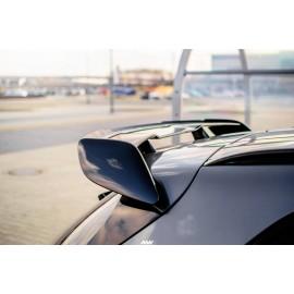 Nakładka Spojlera Tylnej Klapy ABS - Mercedes GLA 45 AMG X156