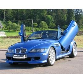 LSD Lambo Style Doors BMW Z3