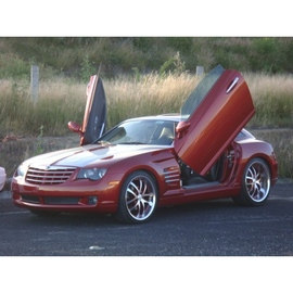 LSD Lambo Style Doors Chrysler Crossfire
