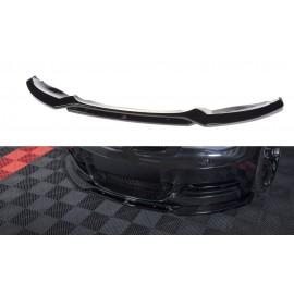 Przedni Splitter / dokładka ABS - BMW 1 E81/ E87 FACELIFT
