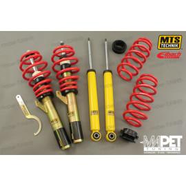 Gwint MTS-technik Audi A3 (8P / 8PA) + Sportback + S3 - nacisk 1036-1170kg