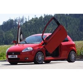 LSD Lambo Style Doors Fiat Grande Punto