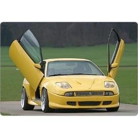 LSD Lambo Style Doors Fiat Coupe