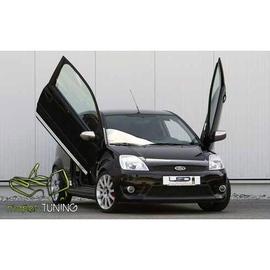 LSD Lambo Style Doors Ford Fiesta 01-