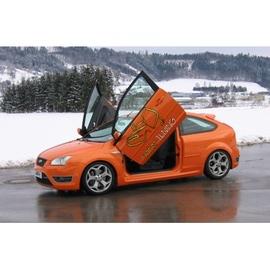 LSD Lambo Style Doors Ford Focus II 3d