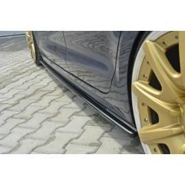 Poszerzenia Progów ABS - VW Jetta VI