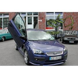 LSD Lambo Style Doors Ford Focus II 5d