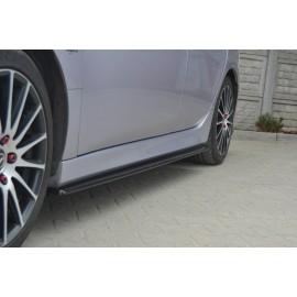 Poszerzenia Progów ABS - Mazda 6 MK2 SPORT HATCH (GH)