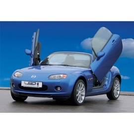 LSD Lambo Style Doors Mazda MX-5 05-