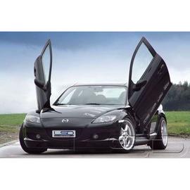 LSD Lambo Style Doors Mazda RX-8 03-