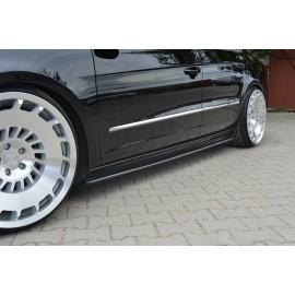Poszerzenia Progów ABS - VW Passat