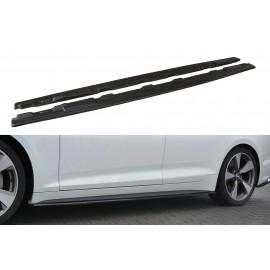 Poszerzenia Progów ABS - Audi A5 F5 Sportback S-line