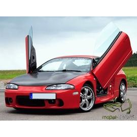 LSD Lambo Style Doors Mitsubishi Eclipse 95-