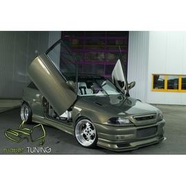 LSD Lambo Style Doors Opel Astra F