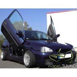 LSD Lambo Style Doors Opel Corsa B