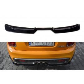 Dyfuzor Tylnego Zderzaka ABS - MINI Cooper S (F56)