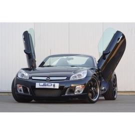 LSD Lambo Style Doors Opel GT
