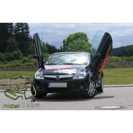 LSD Lambo Style Doors Opel Tigra TwinTop