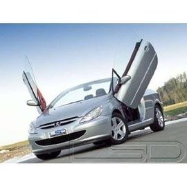 LSD Lambo Style Doors Peugeot 307 CC