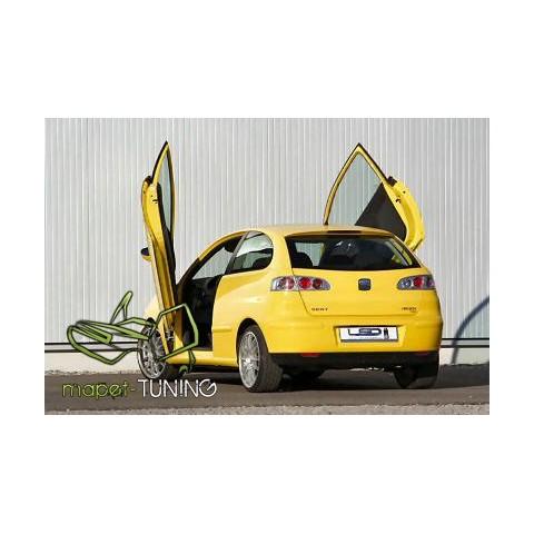 Lsd Lambo Style Doors Seat Ibiza 6l 02 Mapet Tuning