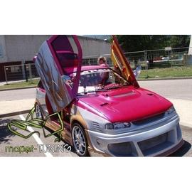 LSD Lambo Style Doors Seat Ibiza 6K 93-99