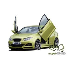 LSD Lambo Style Doors Seat Ibiza 6J 08- 3d
