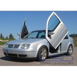 LSD Lambo Style Doors VW Bora