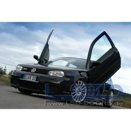 LSD Lambo Style Doors VW Golf IV 3d