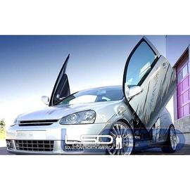 LSD Lambo Style Doors VW Golf V 3d