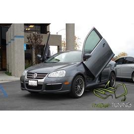 LSD Lambo Style Doors VW Golf V 5d / Jetta