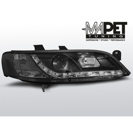 Opel Vectra B - 95-98 diodowe BLACK LED LPOP54